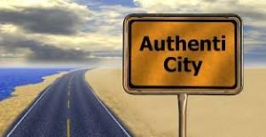 Authenti City