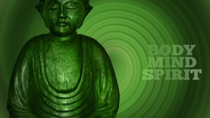 body mind spirit photo
