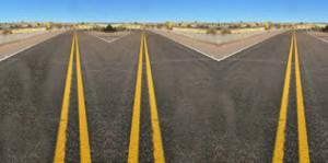 Three roads facebook
