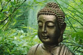 buddha face image