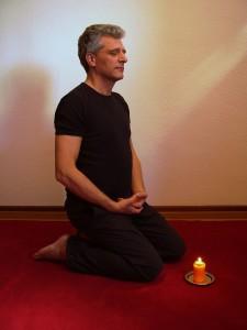 Zen Meditation Seat Zazen Buddhism Meditation